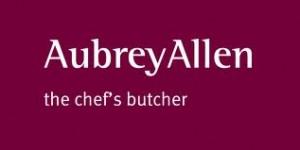 Aubrey Allen chef's butcher